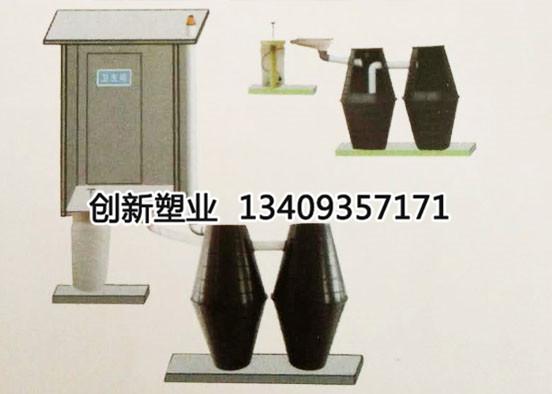 双瓮化粪池|双瓮化粪池-许昌晟鑫通环保科技有限公司